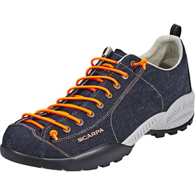 Scarpa Mojito Denim Shoes blue denim